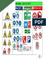 Fes Safety Site Hazards