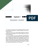 Beatriz Janin. El sufrimiento psíquico en los niños cap. 7. Enuresis y encopresis.pdf