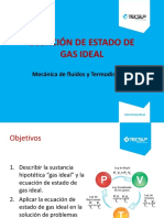9 Gases Ideales