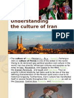 Culture Iran