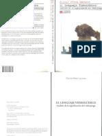 Oliver Perez Latorre - El Lenguaje Videoludico. Analisis de La Significacion Del Videojuego