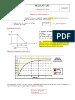 Fiche R02-La Regulation P PI