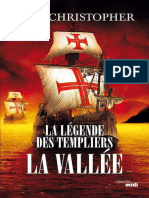 Christopher,Paul-[La légende des templiers-7]La vallée.epub