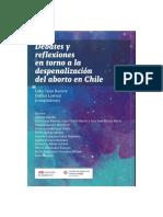 NUÑEZ Convicciones eticas institucionales y Objecion de concienciacolectiva (1)
