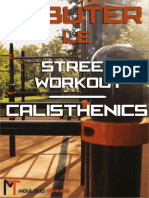 Start Street Workout (Francais)