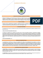 Hojas de Datos EPA-separadores de Momento