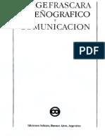 Frascara Diseño y Comunicación