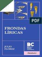 Flores Julio Frondas-liricas
