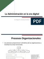 Administración en La Era Digital