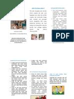 Leaflet Pola Asuh