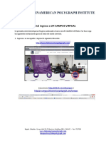 Tutorial Ingreso a Plataforma Moodle LPI - V6