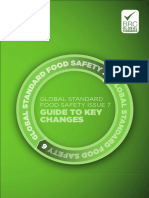 BRC Global Standard for Food Safety Issue 7 Guide to Key Changes PDF English