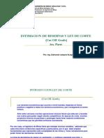Clase03_2010_I a Ley de Corte