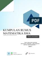 Kumpulan Rumus Matematika (Maul).pdf