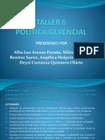 Presentación Taller 6 Ok