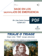 Semana 1 TRIAGE Emergencia 2017 Audio (1)