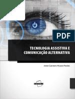 Tecnologia Assistiva e Comunicacao Alternativa