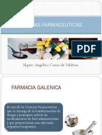 3. Formas Farmacéuticas