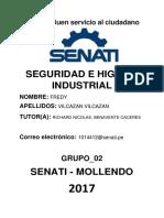 342397513 Seguridad e Higiene Industrial Tarea Unidad 1
