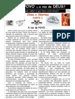 Adornos e Jóias - Parte I