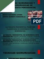 TECNICAS-QUIRURGICAS-PERIO.pptx