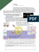 Lab Snells Law and TIR Using Phet Sim (5)