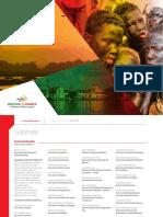 Plan de Desarrollo Departamental 2016-2019 Bolivar Si Avanza
