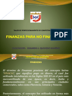 Nueva Presentación Tpc Finanzas Para No Financieros