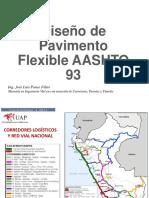 UAP-Semana 9 - Diseño Pav. Flexible AASHTO 93 (1)