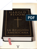 Bloom Harold - La Religion Americana.pdf