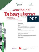 Revista Prevención de Tabaquismo. Vol 19-2