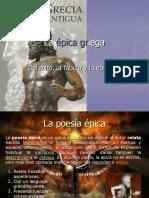 La Épica Griega