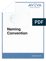 160752931 Pdms Naming Convention