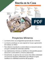 Generalidades proyectos mineros