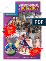GCG Update Manual (2006)