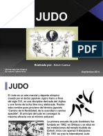 Edwin Cuenca - Judo Manual Ilustrado