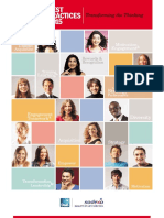 HR Best Practices 2015
