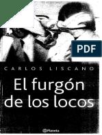 Carlos Liscano__el Furgón de Los Locos