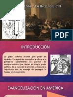 La Iglesia y La Inquisición