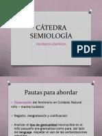 CÁTEDRA SEMIOLOGÍA (1)