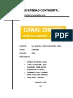 Canal Cimrm Concepcion 2017-2