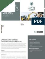 Tecnico en Operaciones Mineras Ip 21092016
