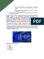 Data Center Tema
