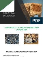 Diseño Industrial Ecologico