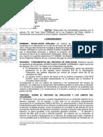 00722-2015 - Reivindicacion - Sentencia Vista - Conf F - Mario Rosas