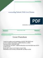 Liver Dan Farmasi Klinik