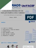 Apresentação Uni-FACEF - Terraço Econômico