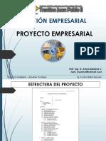 Proyecto Empresarial_Clase 1
