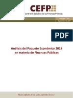 CEFP AnalPqteEcon18 2017