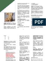 Normas Elementales Para Presentar Trabajos Escritos